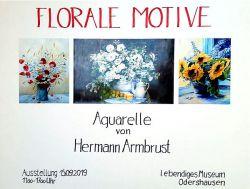 florale-motive