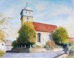 Kirche Kleinern