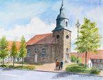 Kirche Braunau