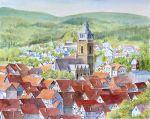 Evangelische Stadtkirche Bad Wildungen